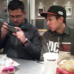 Photo taken at Chipotle Mexican Grill by Aizen H. on 12/24/2014