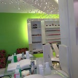 Photo taken at Nails Couture by Nihal نهال S. on 6/22/2013