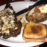 Photo taken at Bighorn's Sports Grill by Michelle H. on 3/14/2013