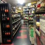 Photo taken at Broadway Wines & Liquors by Stephanie P. on 1/23/2013