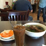 Photo taken at Bo De Tinh Tam Chay by Johnny K. on 3/21/2015
