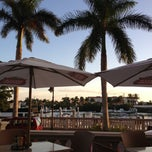 Photo taken at Tavern On The Bay by Tina C. on 12/9/2012