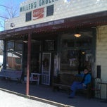 Photo taken at Miller's Grocery by Deb D. on 1/20/2013