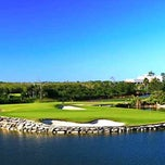 Photo taken at Campo de Golf Playacar by robertoavila.com on 7/4/2013