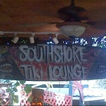 Photo taken at South Shore Tiki Lounge by s28 on 11/29/2012