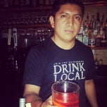 Photo taken at The Plaza at Vinoteca by Vick on 10/18/2014