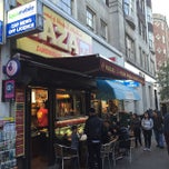 Photo taken at Taza Kebab House by Michael C. on 5/16/2015
