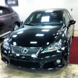 Photo taken at Lexus of Manhattan by Jaida . on 10/6/2012