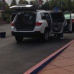 Photo taken at Justin's Roseville Car Wash by Dave on 10/25/2012