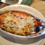 Photo taken at Carrabba's Italian Grill by Jessica P. on 3/30/2013
