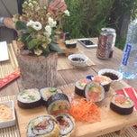 Photo taken at Kaizen Sushi by Florence🌸 J. on 6/14/2014