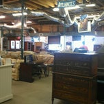 Photo taken at Habitat for Humanity ReStore by Anne B. on 6/1/2013