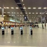 Photo taken at Aeropuerto Internacional El Dorado (BOG) by RICARDO G. on 5/7/2013