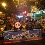 Photo taken at SETDA Kabupaten Banyumas by DEDI S. on 8/31/2013