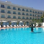 Photo taken at Rocks Hotel & Casino by Katarina P. on 6/27/2013