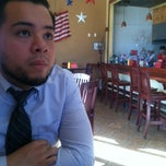 Photo taken at NV Burgers by Edlin h. on 7/7/2013