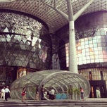Photo taken at ION Orchard by jesse c. on 6/6/2013