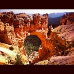 Photo taken at Bryce Canyon National Park by Alexey G. on 9/23/2012