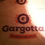 Photo taken at La Gargotta by Vizio on 11/18/2013