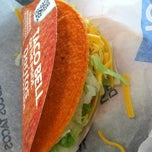 Photo taken at Taco Bell by Seth Y. on 6/15/2013