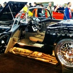 Photo taken at Autorama by Mahal L. on 2/17/2013