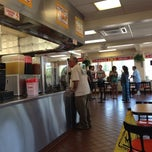 Photo taken at King Taco Restaurant by Casey on 6/14/2013