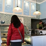 Photo taken at Phoebe's Bakery by Lauren O. on 10/6/2012