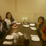 Photo taken at Pizza Hut by Yogi S. on 1/2/2013