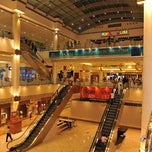 Photo taken at Khalidiyah Mall الخالدية مول by Visit Abu Dhabi on 3/18/2013