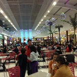 Photo taken at Mall del Rio by OSScar on 12/16/2012