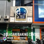Photo taken at Bogasari Baking Centre by Cak J. on 5/21/2013
