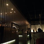 Photo taken at SushiClub by Melisa L. on 12/11/2012