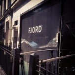 Photo taken at Fjord London by Marco R. on 6/6/2013