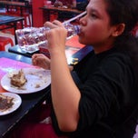 Photo taken at RM. Ayam Lepas by Rian R. on 2/2/2013