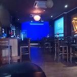 Photo taken at Saint's Bar & Kitchen by Sheila R. on 1/22/2014