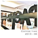 Photo taken at Pacific Coffee 太平洋咖啡 by Terrence N. on 6/28/2013