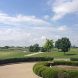 Photo taken at Tunica National Golf & Tennis by Lisa K. on 5/27/2013