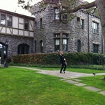 Photo taken at The Castle on the Hudson by Cheryl S. on 10/8/2012