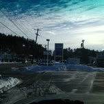 Photo taken at Gulf by Paul B. on 1/1/2013