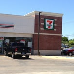 Photo taken at 7-Eleven by Stephen A. on 4/20/2013