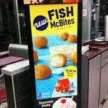 Photo taken at McDonald's by Austin L. on 2/5/2013