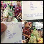 Photo taken at Jaya Hypermart by Gzul Yusof on 8/6/2013