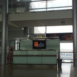 Photo taken at Gate C7 by Bruno L. on 2/17/2013
