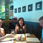 Photo taken at Benner Street Restaurant & Bar by George W. on 7/29/2013