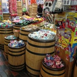 Photo taken at The Candy Barrel by Richard H. on 2/16/2013