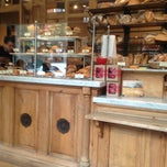 Photo taken at Le Pain Quotidien by Federico M. on 4/7/2013