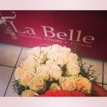 Photo taken at La Belle by Irena T. on 6/26/2013