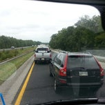 Photo taken at I65 Northbound by Tom G. on 9/16/2013