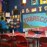Photo taken at Tacos A Go-Go by Sarah W. on 6/7/2013