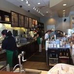 Photo taken at Starbucks by Bryan F. on 10/13/2013